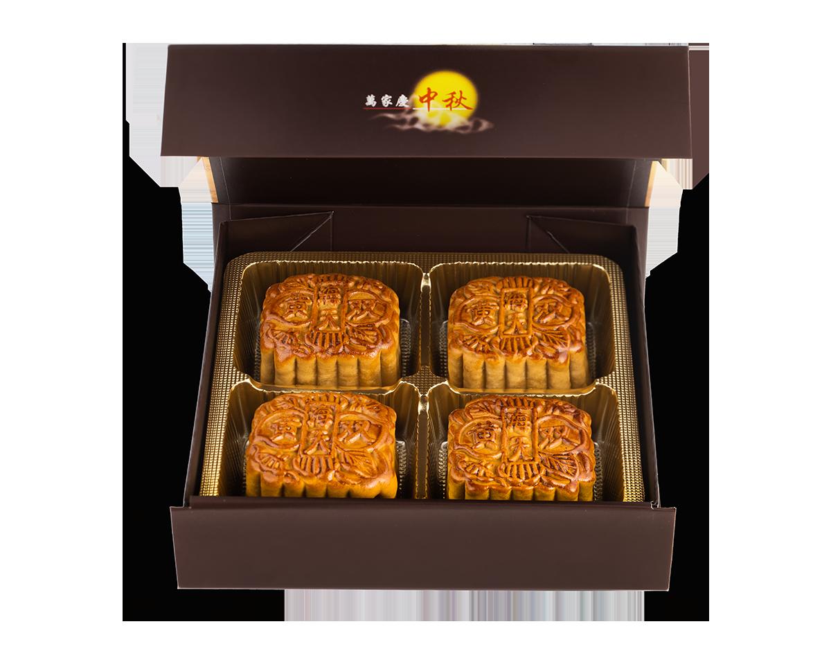 Hoi Tin Mooncakes box 4