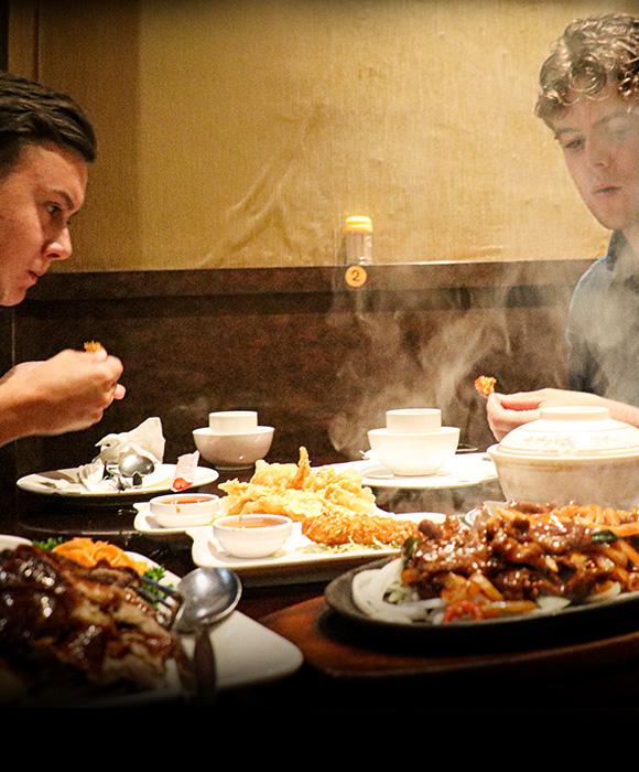 Hoi Tin authentic Cantonese restaurant