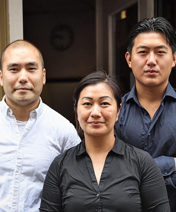 Restaurant Hoi Tin Familie